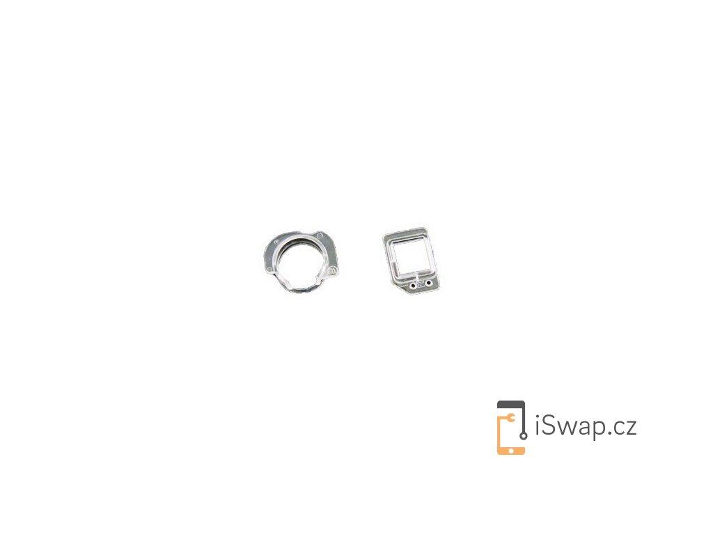 Plastový kroužek a fixace senzoru na LCD pro Apple iPhone 6/6+