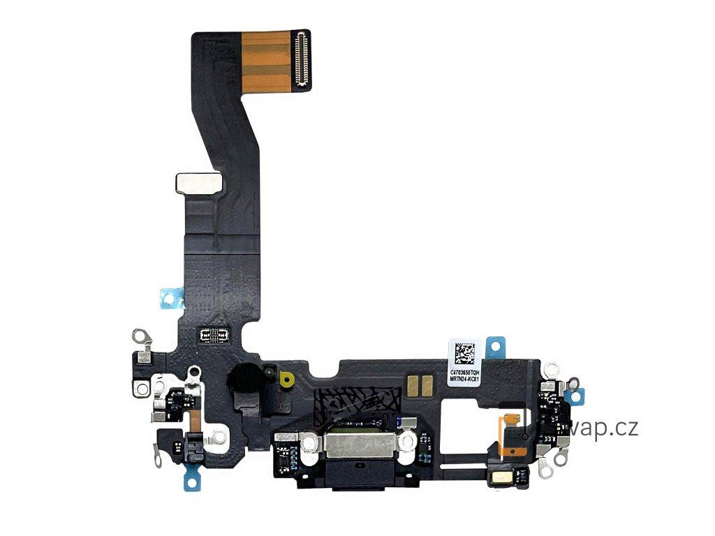 Flex kabel s nabíjecím konektorem pro iPhone 12, 12 Pro