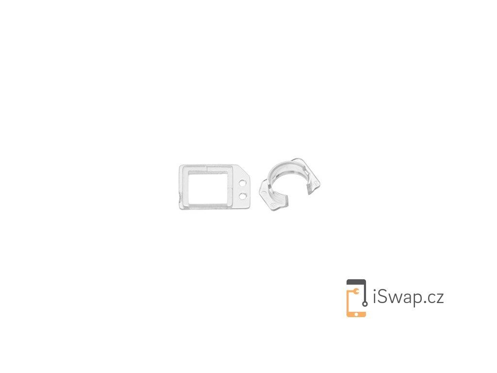 Plastový kroužek kamera a fixace senzoru pro Apple iPhone 6S/6S+