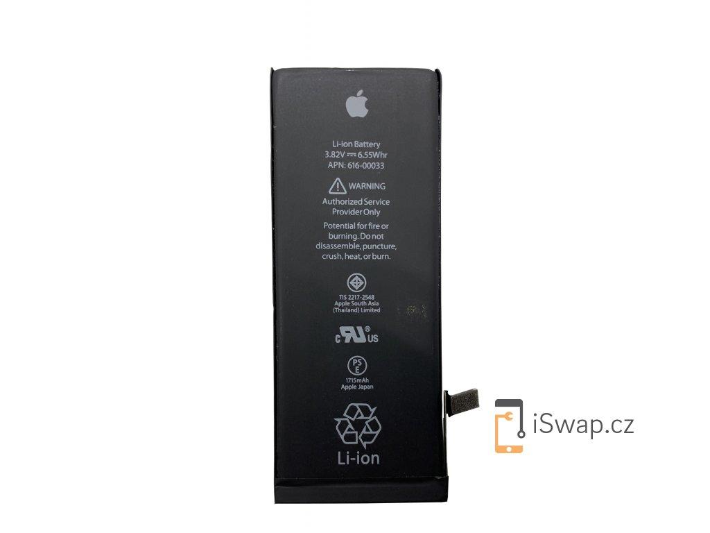 Náhradní originální baterie pro Apple iPhone 6S