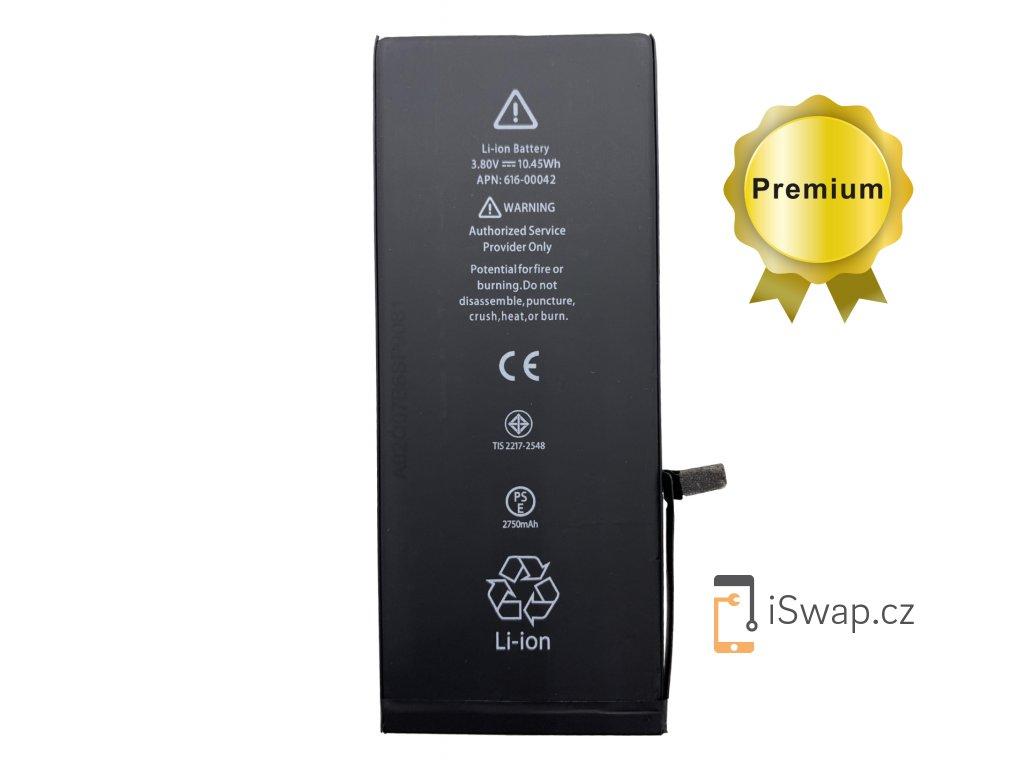 Náhradní PREMIUM baterie pro Apple iPhone 6S Plus