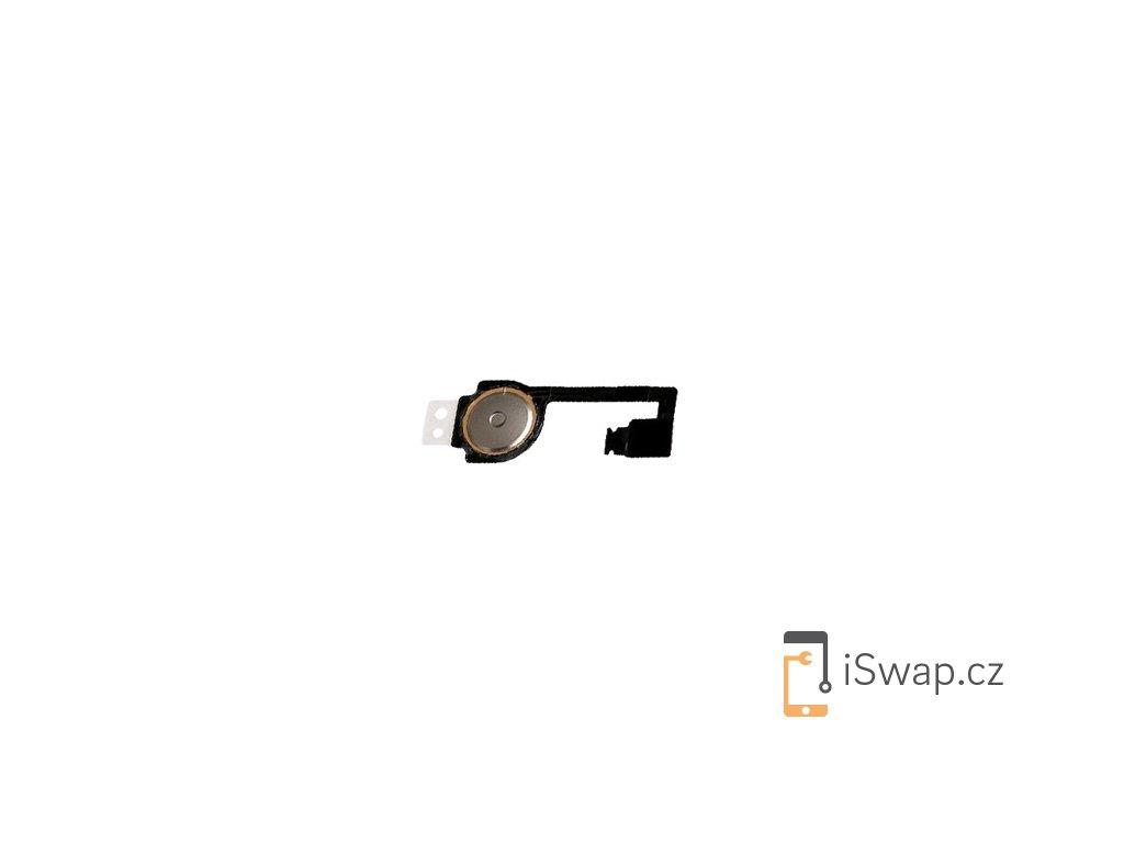 Mikrospínač domácího tlačítka pro Apple iPhone 4