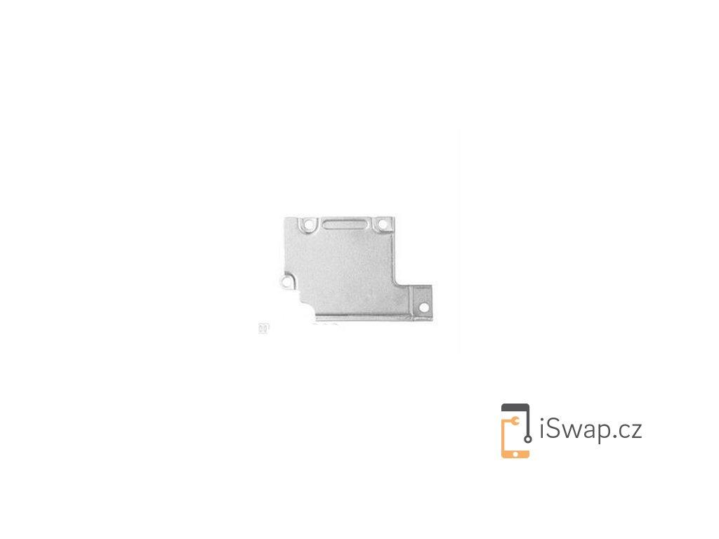 Kovový kryt zapojení flex kabelů pro Apple iPhone 6S