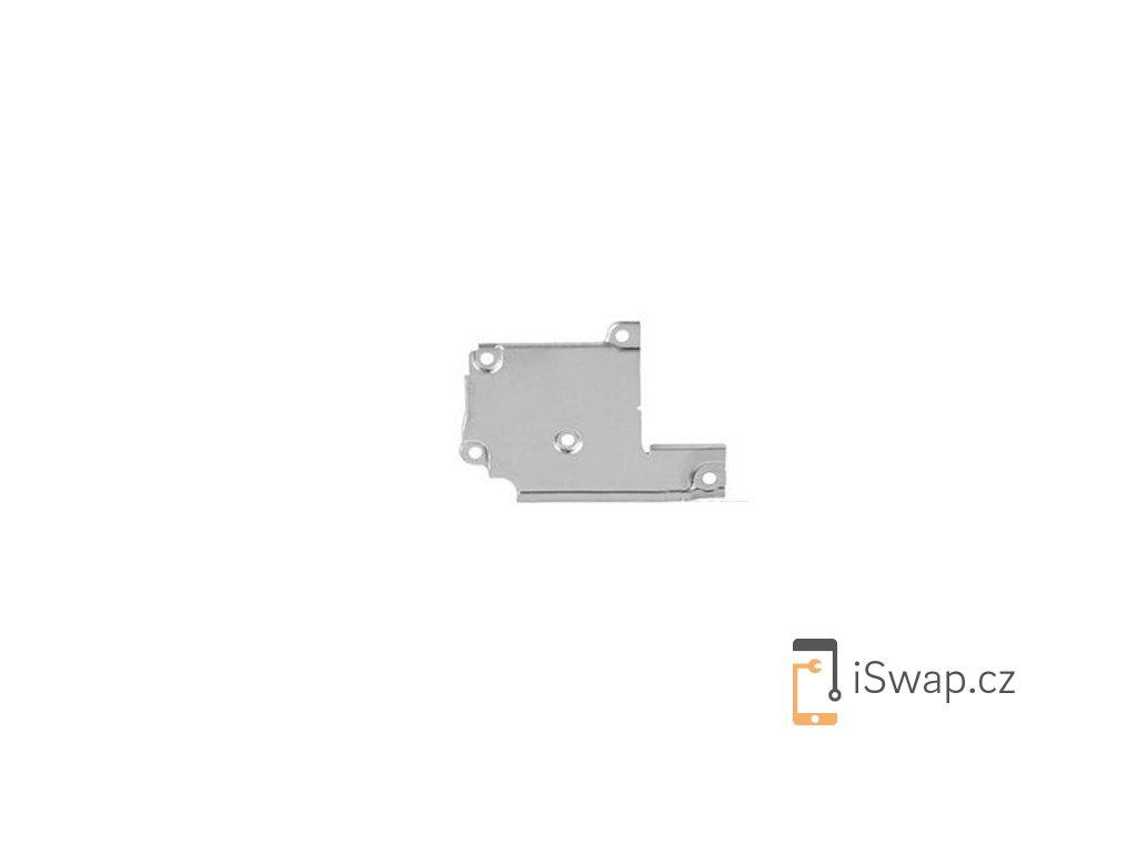 Kovový kryt zapojení flex kablů pro Apple iPhone 6S Plus