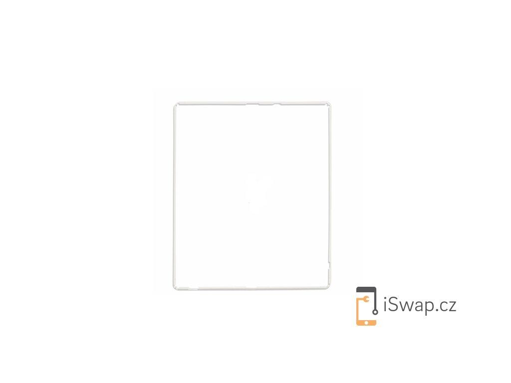 Bezel frame bílý pro Apple iPad 2,3,4