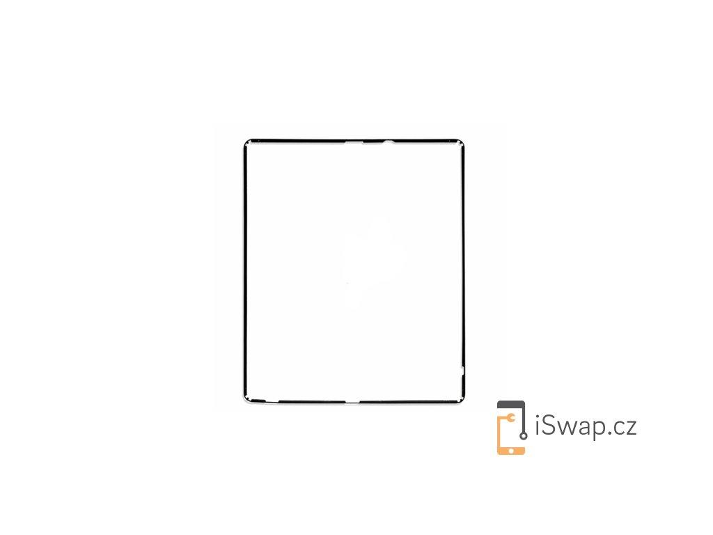Bezel frame černý pro Apple iPad 2,3,4
