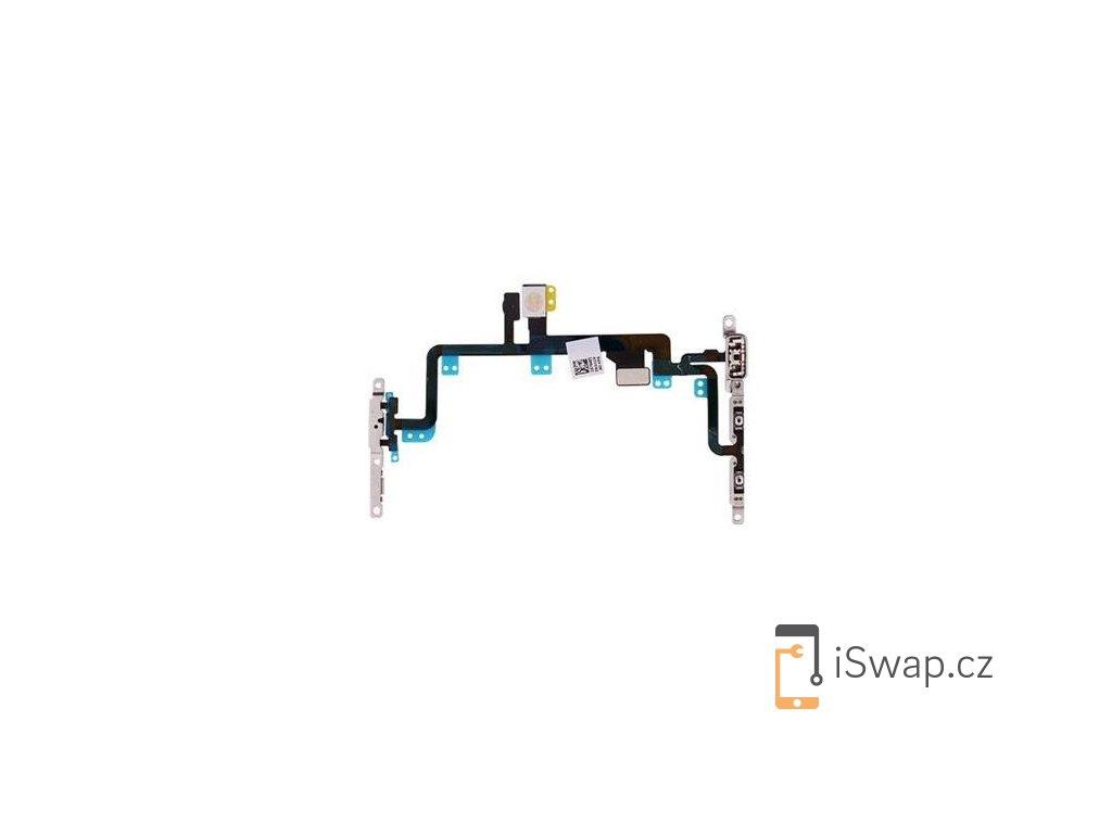 Flex kabel s tlačítky pro Apple iPhone 7 Plus