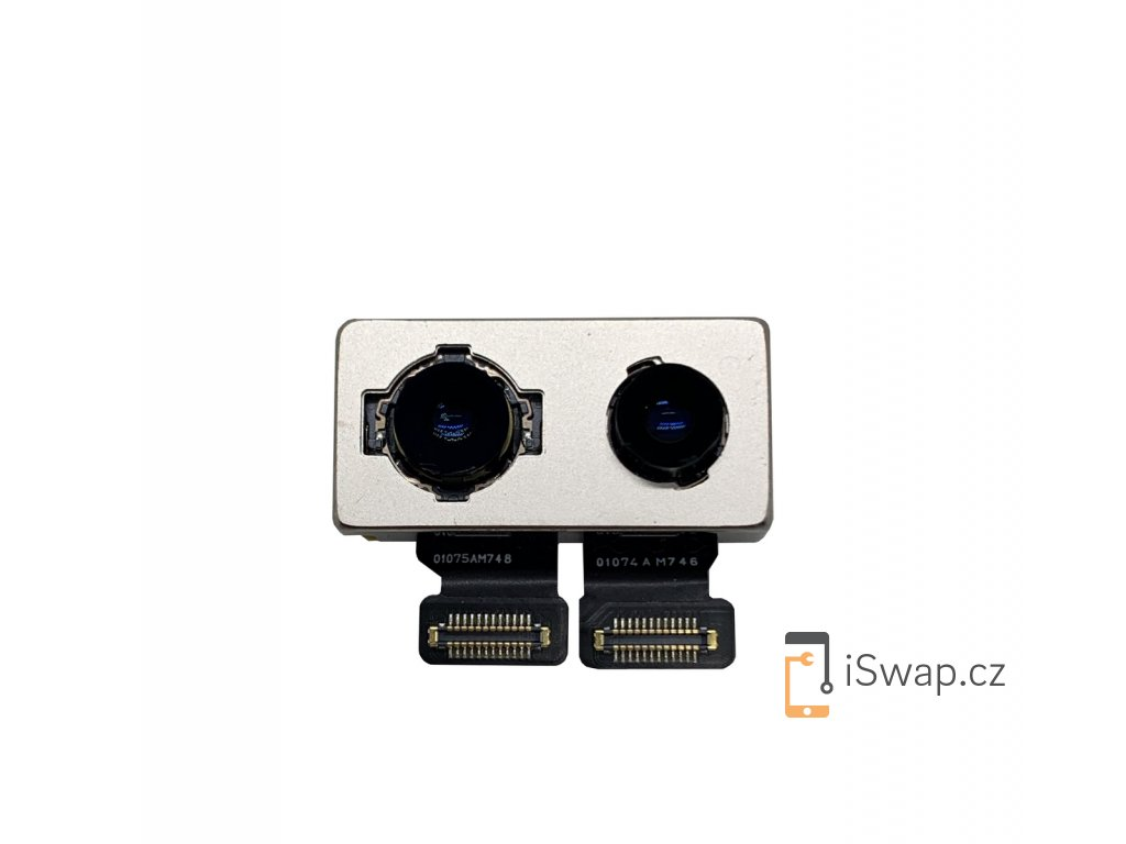 Zadní kamera pro Apple iPhone 8 Plus