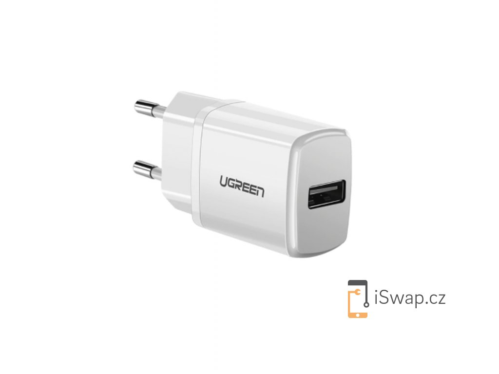 Ugreen USB nabíjecí adaptér 240V