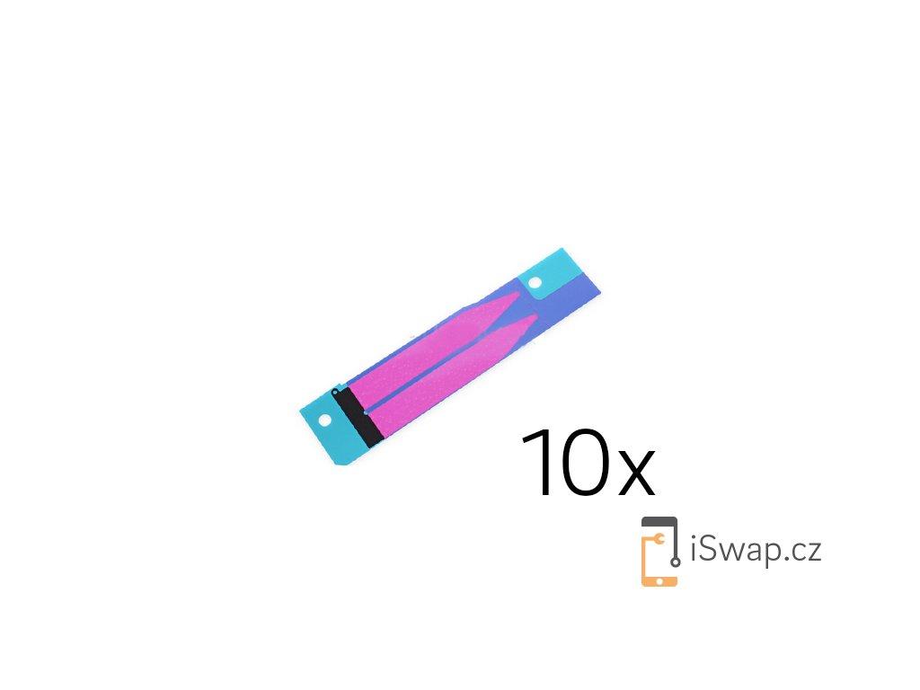 Lepící páska pod baterii pro Apple iPhone 5C,5S,SE