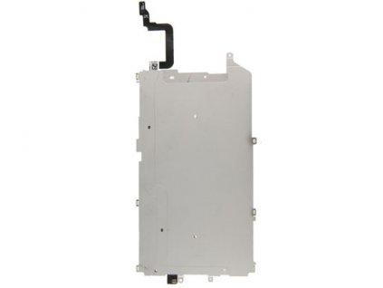 Kovový kryt LCD s flex kabelem domácího tlačítka pro Apple iPhone 6 Plus