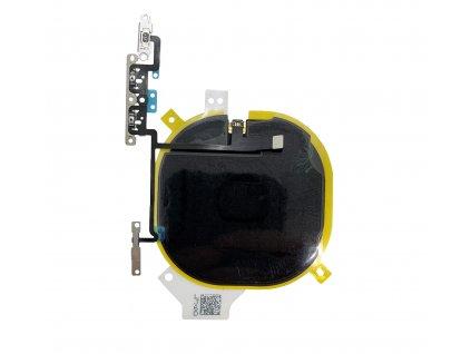 NFC cívka s tlačítky hlasitosti pro Apple iPhone X