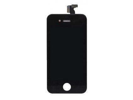 LCD display pro Apple iPhone 4S Black