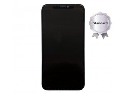 Náhradní OLED displej STANDART pro Apple iPhone X