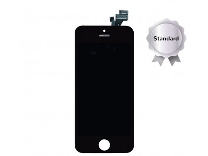 LCD displej STANDARD pro Apple iPhone 5