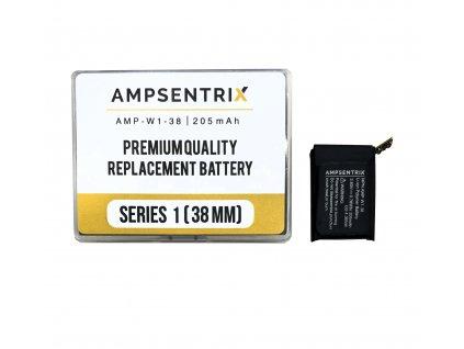 Baterie pro Apple Watch 1 38mm