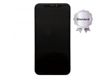 Náhradní OLED displej STANDARD pro Apple iPhone Xs