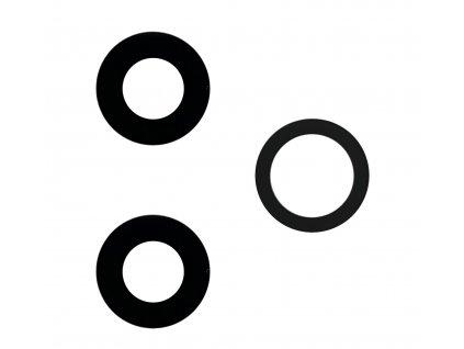 Sada safírových sklíček pro opravu u iPhone 11 Pro / 11 Pro Max