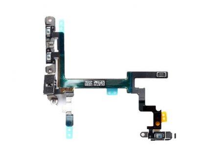 Flex kabel s tlačítky pro Apple iPhone 5