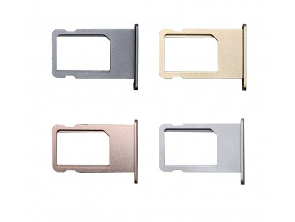 SIM šuplíky pro Apple iPhone 6S