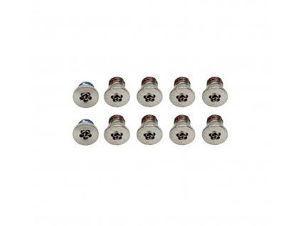 Spodní šroubky pro Macbook Pro A1398, A1425 a A1502