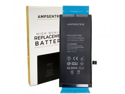 Náhradní baterie Ampsentrix pro Apple iPhone 8 Plus.