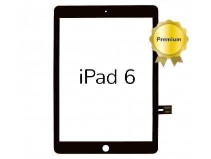 Digitizer PREMIUM černý pro Apple iPad Air 6
