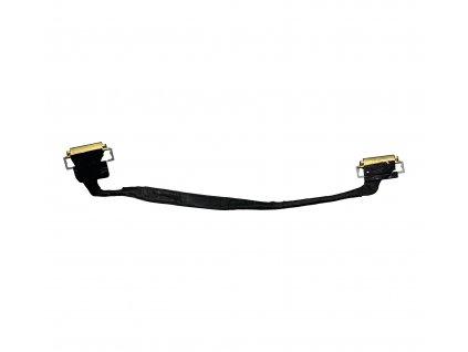 Náhradní LVDS flex kabel pro připojení LCD displeje u Apple Macbook Pro A1278