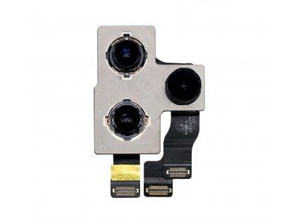 Náhradní zadní kamera pro Apple iPhone 11 Pro a 11 Pro Max.