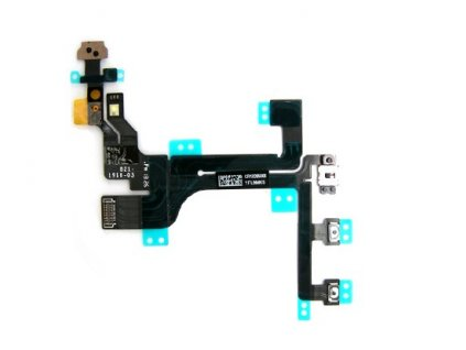 Flex kabel s tlačítky pro Apple iPhone 5C