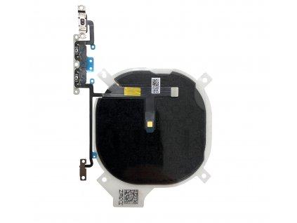 Náhradní NFC cívka s tlačítky hlasitosti pro Apple iPhone Xs