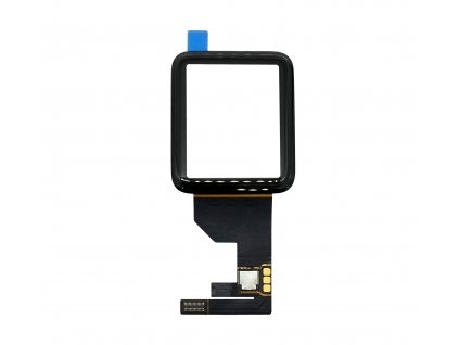 Náhradní sklo s dotykovou plochou pro Apple Watch 1 38mm.
