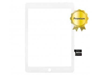 Náhradní dotyková plocha pro Apple iPad 7/8 bílá