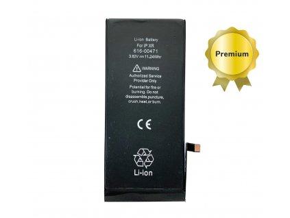 Baterie 2942mAh PREMIUM pro iPhone Xr