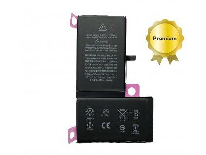 Baterie 2658mAh PREMIUM pro iPhone Xs