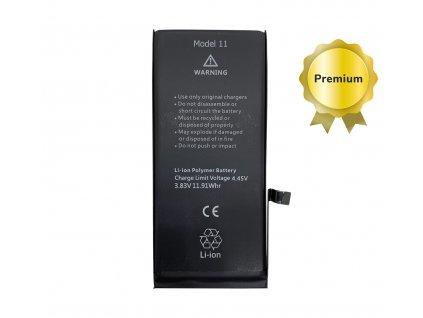 Baterie 3110mAh PREMIUM pro iPhone 11