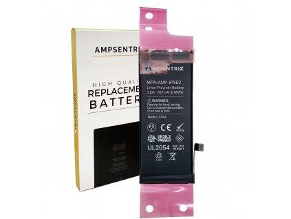 Náhradní Ampsentrix baterie pro iPhone SE2.