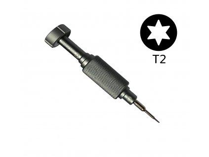 Mechanic Mortar Mini Torx T2 šroubovák