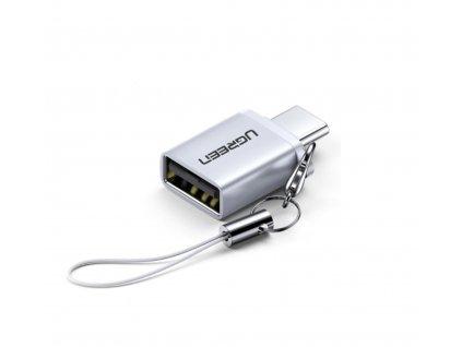 Ugreen redukce OTG USB-C (M) na USB 3.0 (F)