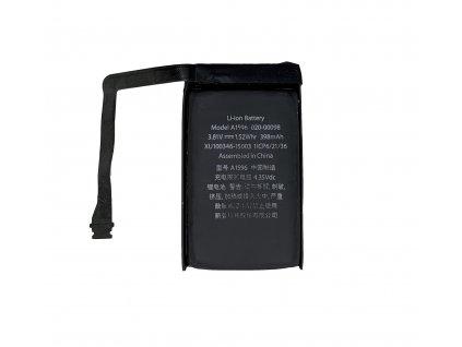 Náhradní baterie nabíjecího pozdra pro Apple Airpods.