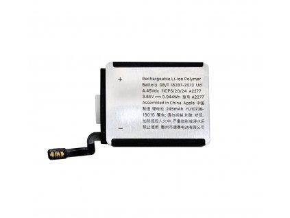 Baterie 245mAh 3.85V pro Apple Watch 5 40mm