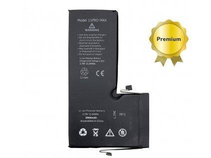 Baterie 3046mAh PREMIUM pro iPhone 11 Pro