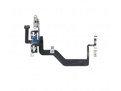 Flex kabel s tlačítky pro iPhone 12 Mini