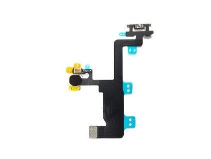 Náhradní flex kabel s on/off tlačítkem pro Apple iPhone 6