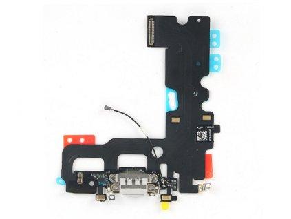 Nabíjecí konektor pro Apple iPhone 7 černý