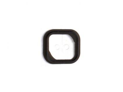 Gumová prachovka domácího tlačítka pro Apple iPhone 5S/SE