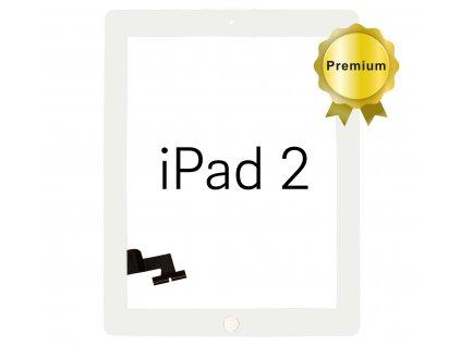 Digitizer PREMIUM bílý pro Apple iPad 2