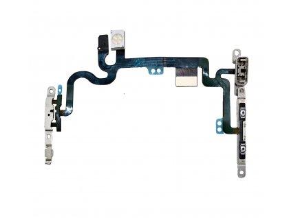 Flex kabel s tlačítky pro Apple iPhone 7