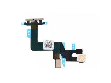 Flex kabel s on/off tlačítkem pro Apple iPhone 6S Plus