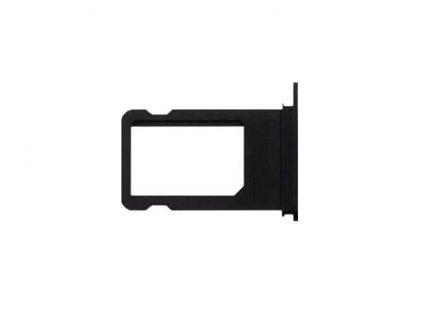 SIM šuplík pro Apple iPhone 7 Plus Jet Black